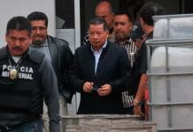 Juez exonera a Flavino Ríos, exgobernador de Veracruz