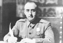 Gobierno español prevé exhumar al dictador Franco el 10 de junio