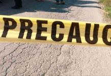 Hallan la osamenta de un hombre asesinado hace varios meses en Tamuín