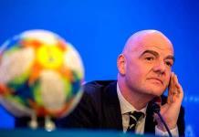 Consejo de la FIFA pide gestionar que Qatar 2022 tenga 48 equipos