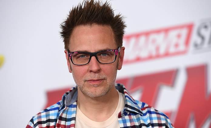 """Gunn regresará para dirigir """"Guardianes de la Galaxia 3"""""""