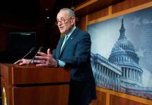 Senado rechaza la emergencia de Donald Trump