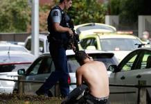 Tiroteos en N. Zelanda;hay múltiples muertos
