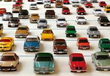 Toyota abrirá salón de cultura automotriz