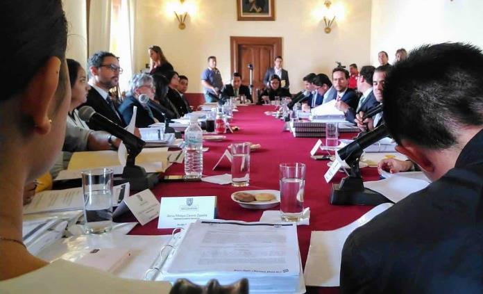 Cuenta pública 2018, desaprobada por Cabildo capitalino