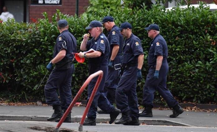 Masacre Nueva Zelanda Video Photo: Nueva Zelanda Prohibirá Los Rifles Semiautomáticos Tras