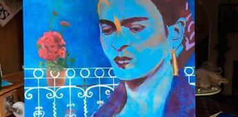 Dolor por la vida de Frida Kahlo: 23 obras inéditas en Canadá