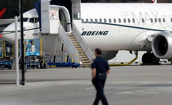 Resultado de imagen para Boeing anunció que en este año han entregado 89 aviones del modelo 737 MAX