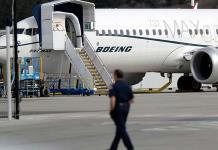 Gobierno de EEUU ordena auditoría sobre certificación del Boeing 737 MAX 8