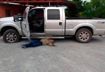 Asesinan a hijo de exedil en Nuevo León