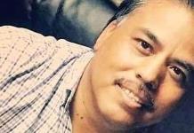 Periodista asesinado exhibe ruta criminal en su último mensaje