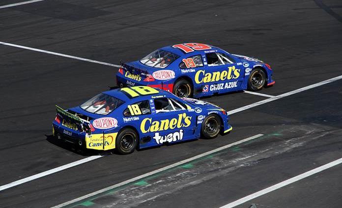 Canel´s Racing, en la temporada 2019 de Nascar México Series