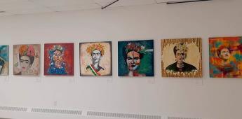 Dolor por la vida de Frida Kahlo