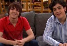 Drake Bell y Josh Peck podrían volver juntos a la tv