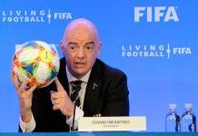 FIFA crea Mundial de Clubes en lugar de una Copa Confederaciones