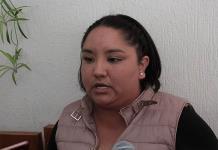 Niega regidora del PRD, huevazos a su dirigente