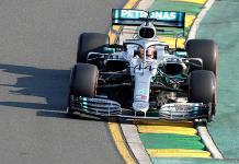 Vuelta récord da a Hamilton la pole del GP de Australia