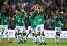 León vence al Veracruz 2-0 y retoma el liderato general