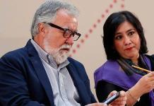 Necesario, revertir crisis de derechos humanos, afirma Encinas