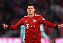 Bayern Munich se consuela en Bundesliga al golear 6-0 a Mainz