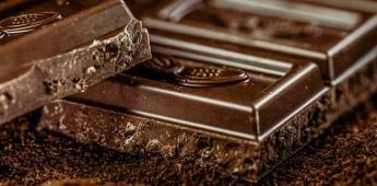 El chocolate amargo es bueno para la salud