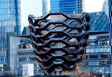 Jaume Plensa lleva su arte al Hudson Yards
