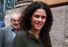 Salarios tan bajos no nos convienen a nadie: Luisa María Alcalde