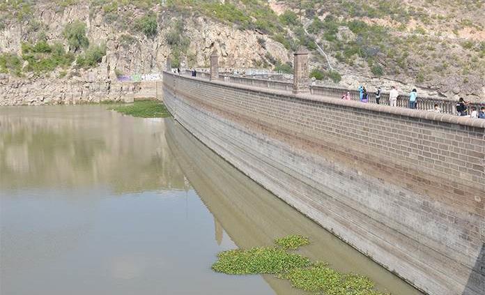 CEA pretende incrementar volumen de agua proveniente de la presa de San José
