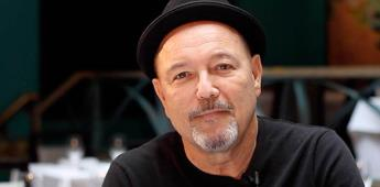 Rubén Blades, en documental