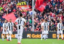 Sorpresiva derrota de la Juventus en Serie A