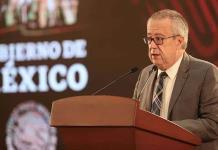 """""""Queremos refundar el pacto social en México"""""""