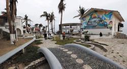 ESPECIAL: Las huellas que quedaron en la excárcel centenaria de las Islas Marías