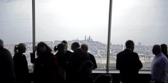 A partir de mayo, nuevas ofertas gastronómicas en la Torre Eiffel