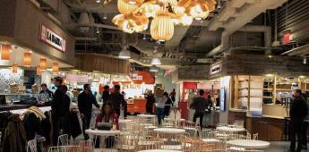 Montan un mercado gastronómico español en Nueva York