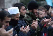 Turquía pide al mundo abandonar el lenguaje provocativo