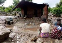 Ciclón Idai deja cerca de 200 muertos
