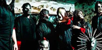 Slipknot expulsa al percusionista Chris Fehn