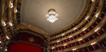 La Scala de Milán devolverá inversión a Arabia Saudí tras polémica en Italia