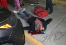 Asesinan a un hombre de un disparo en la cabeza