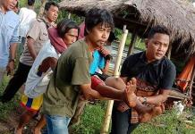 Temblor de 5.5 en isla indonesia; 2 muertos