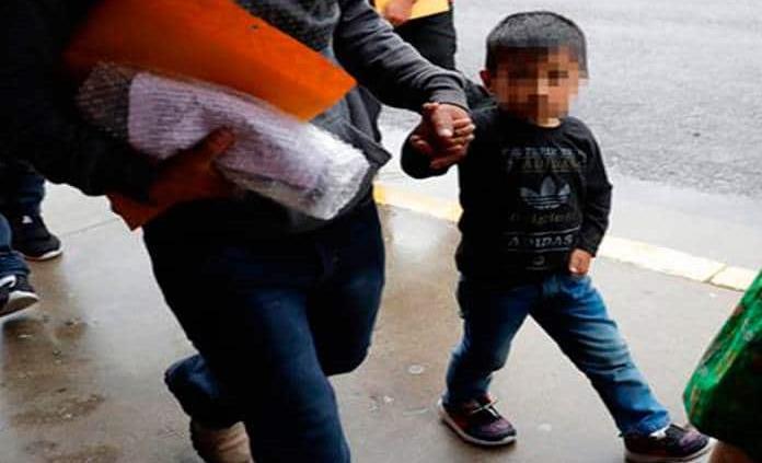 Aumenta llegada de niños migrantes a Tamaulipas