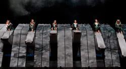 El CC200 retransmitirá La Valquiria, desde el Met de Nueva York