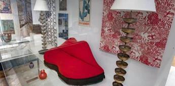 El museo V&A adquiere dos lámparas de Dalí y Edward James para que no salgan del Reino Unido