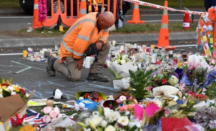 Video De Masacre En Nueva Zelanda Image: Dejan Sin Nombre Al Autor De La Masacre En Nueva Zelanda