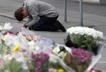 Entierran a primeras víctimas de masacre en Nueva Zelanda