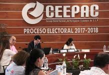 Aún sin retirar, 60 bardas y pendones con propaganda electoral