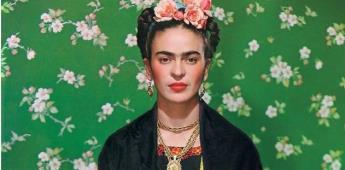 Sothebys subastará fotos inéditas de Frida Kahlo tomadas por Nickolas Muray