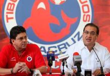 El dueño del Veracruz aprovechará las reglas para mantenerlo