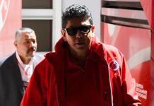 Santos responde a dichos difamatorios de Fidel Kuri