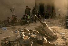 Fuerzas sirias capturan territorio del EI